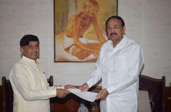 पार्टी की कार्यशैली से नाराज कांग्रेस के इस नेता ने दिया इस्तीफा