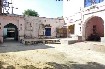 राजस्थान के इस गांव में घरों पर ताले तो दूर मुख्य दरवाजे तक नहीं