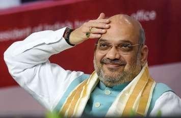 अमित शाह का बड़ा ऐलान, नीतीश कुमार की अगुवाई में लडेंगे बिहार विधानसभा चुनाव
