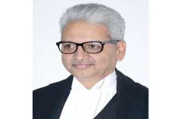 पटना हाईकोर्ट के मुख्य न्यायाधीश ए.पी.शाही का मद्रास हाईकोर्ट में तबादला