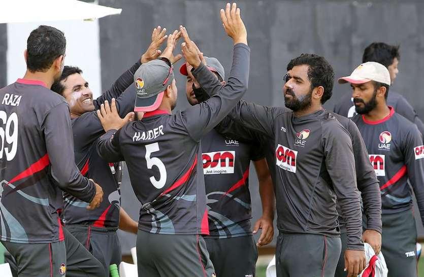 UAE के तीन क्रिकेटर पाए गए मैच फिक्सिंग में दोषी, ICC ने तत्काल प्रभाव से किया सस्पेंड