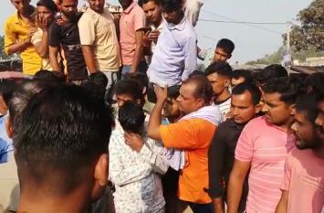 Video: Karwa Chauth से पहले हादसों में तीन लोगों की मौत, सात घायल