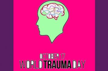 World Trauma Day 2019: बढ़ रही है ट्रॉमा की समस्या, जानिए इसके बारे में