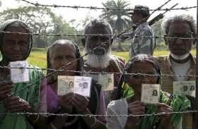 असमः NRC में विदेशी घोषित व्यक्ति की मौत, परिजन बोले बांग्लादेश भेजो शव