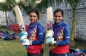 बीसीसीआई महिला टी-20 टूर्नामेंट : मनप्रीत का दोहरे प्रदर्शन ने छत्तीसगढ़ की वापसी, तीसरे मैच में मणिपुर को हराया