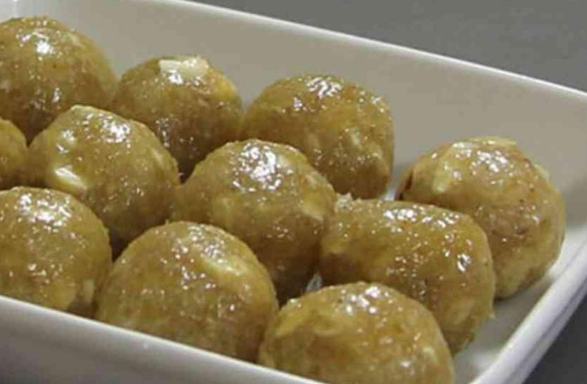 Amla Ladoo: आंवले के लड्डू और जैम खाएं, अंदरूनी शक्ति बढ़ाएं