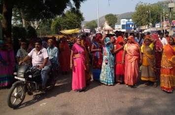 सफाई कर्मचारियों की हड़ताल पांचवे दिन भी जारी,अपनी मांगों पर अड़े