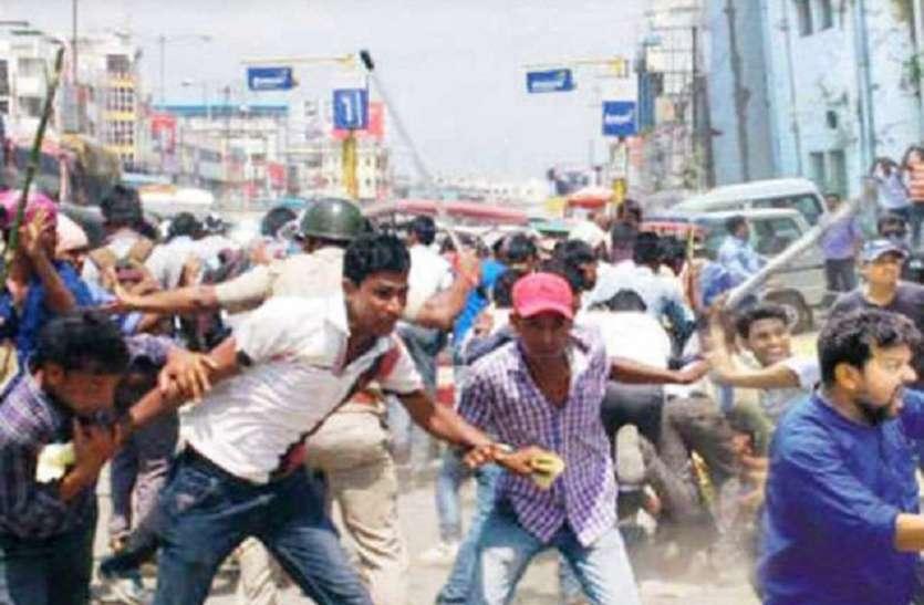 प.बंगाल में RSS समर्थक के बाद बाद अब इस पार्टी के नेता की हत्या...
