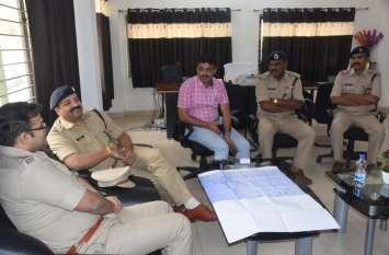 Cm News:मुख्यमंत्री मॉडल रेलवे स्टेशन का करेंगे निरीक्षण