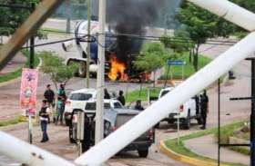 मेक्सिको: कुख्यात ड्रग्स तस्कर अल चापो का बेटा गिरफ्तार, समर्थकों ने पुलिस व सुरक्षा बलों पर बोला हमला