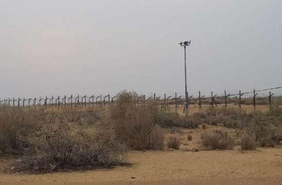 प्रतिबंध के बावजूद पहुंच रहे संदिग्ध,चौकसी पर सवाल! सरहदी क्षेत्रों में सुरक्षा पहरा बढ़ाने की दरकार