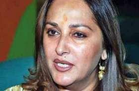 जयाप्रदा का बड़ा बयान, बोलीं- आजम खान को मिल रही इन औरतों के आंसुओं की सजा