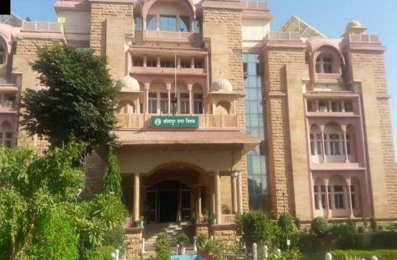 बिग ब्रेकिंग जोधपुर नगर निगम का बंटवारा कर चुनाव किए स्थगित, अब होंगे दो निगम और दो मेयर