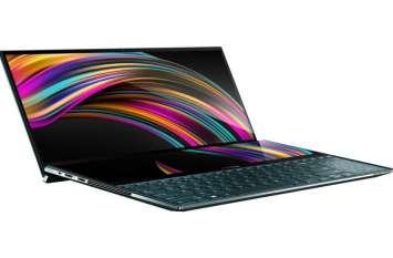Asus ने भारत में डुअल स्क्रीन वाले 2 लैपटॉप किए लॉन्च, जानें कीमत और फीचर्स