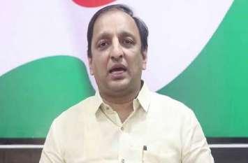 महाराष्ट्र चुनाव: कांग्रेस का आरोप, भाजपा हमारे प्रचार को रोक रही है