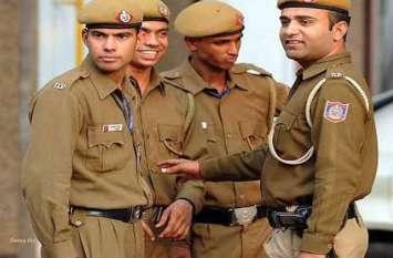 पुलिसकर्मियों को नए साल का तौहफा, जल्द मिलने जा रही है नई सौगात