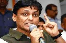 केंद्रीय गृह राज्य मंत्री ने कहा 'पुष्पेंद्र जी' के एनकाउंटर की होगी निष्पक्ष जांच