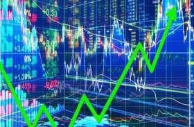 ब्रेग्जिट डील के बाद शेयर बाजार में दिखी तेजी, सेंसेक्स और निफ्टी में दिखी खरीदारी