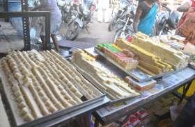 diwali 2019 : बीस फीसदी खाद्य सामग्री में मिलावट