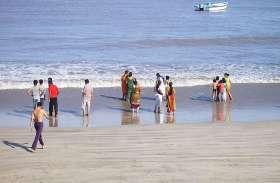 Ahmedabad news: गुजरात पर्यटन निगम  करेगा बीच फेस्टिवल
