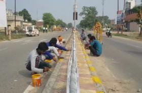 Video: UP CM Yogi Adityanath के आने से पहले ऐसे बदली गई Rampur की तस्वीर
