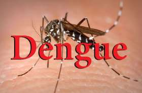 बेकाबू हुआ डेंगू, मौतों का सिलसिला जारी