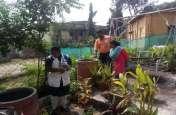 सर्वे के बाद भी नहीं थम रहा डेंगू का प्रकोप, 8 नए मरीज और आए सामने
