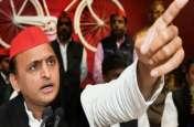 सत्ता बदलने पर Azam Khan पर झूठे केस लगाने वाले अधिकारियों और मंत्रियों को बख्शा नहीं जाएगा: Akhilesh Yadav