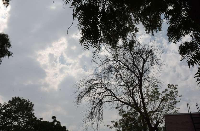 Weather Update : विदाई नहीं ले रहा मानसून, औसत से करीब दो सौ मिमी अधिक बारिश