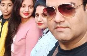 बुरहानपुर का युवक कपील शर्मा के शो में