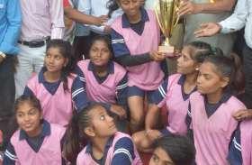 sports: स्कूल खेल प्रतियोगिता में इंदौर संभाग चैम्पियन, अन्य की रही यह स्थिति