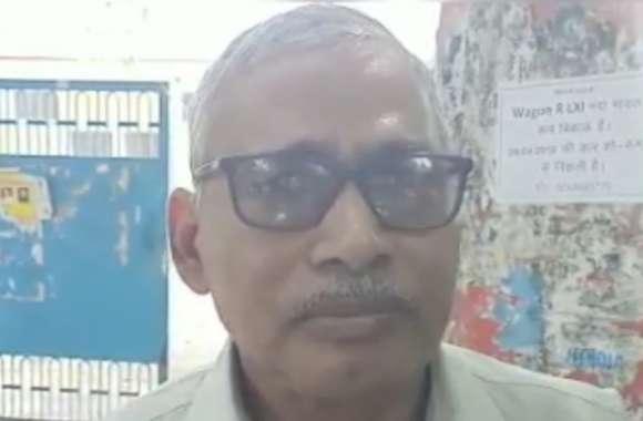 शिक्षा विभाग का भ्रष्टाचार - सेवानिवृत्त शिक्षक का एरियर बैंक अकाउंट की जगह भेज दिया तथाकथित फंड में