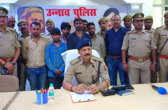 अंतर्जनपदीय वाहन चोर पर अपर पुलिस अधीक्षक ने कहा...