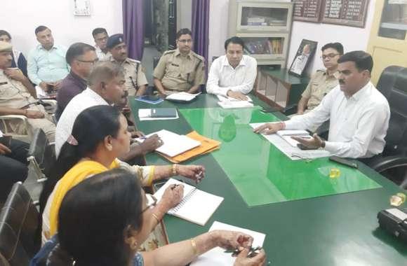 मालपुरा में कर्फ्यू व दीपावली पर्व को लेकर आई  बड़ी खबर, जिला कलक्टर ने अधिकारियों को दिए ये आदेश