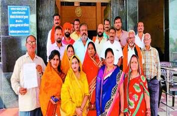 पश्चिम बंगाल में हिन्दुओं की हत्या के बाद इन लोगों ने राष्ट्रपति को लिखा पत्र और की ये मांग