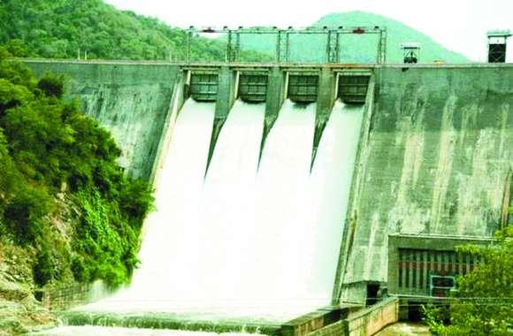 कोयम्बत्तूर और नीलगिरी जिलों में बाढ़ का खतरा!