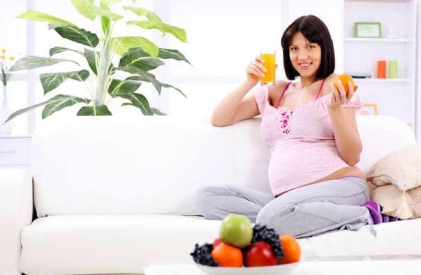 चाहती हैं नॉर्मल डिलीवरी तो खाने में शामिल करें ये 10 चीजें