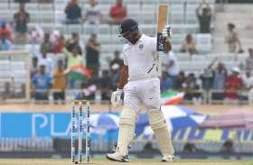 IND vs SA: रोहित शर्मा ने जड़ दिया सीरीज का तीसरा शतक, लंच के बाद भारत मजबूत स्थिति में