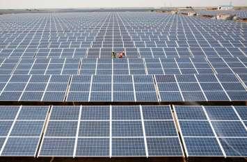 पाकिस्तान को लगेगा करंट, भारत अन्तरराष्ट्रीय बॉर्डर पर सौर ऊर्जा का लेगा सहारा