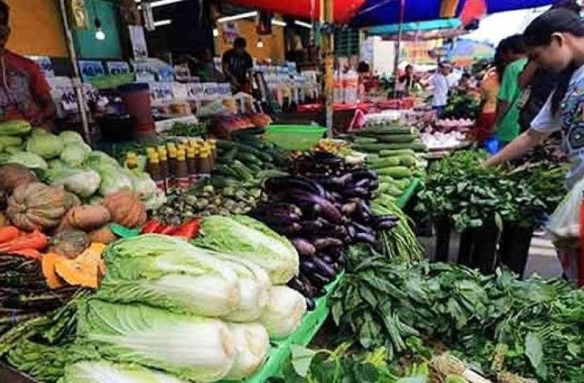 सब्जियों की महंगाई ने बिगाड़ा किचेन का बजट, दोगुने रुपए हो रहे हैं खर्च