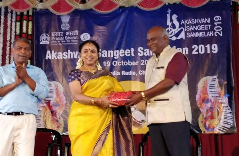 Tamilnadu: संगीत कलाकारों को लोकप्रिय बनाने में आकाशवाणी का योगदान महत्वपूर्ण
