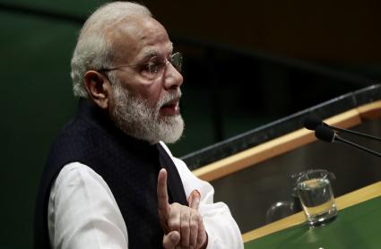 कश्मीर पर पाकिस्तान के साथ आया तुर्की, PM मोदी ने रद्द की यात्रा