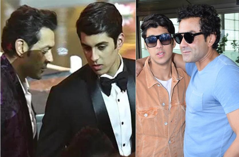 'बॉबी देओल' के बेटे 'आर्यामन' भी करेंगे Bollywood Entry? इंडस्ट्री में आने के फैसले को लेकर कही ये बात..