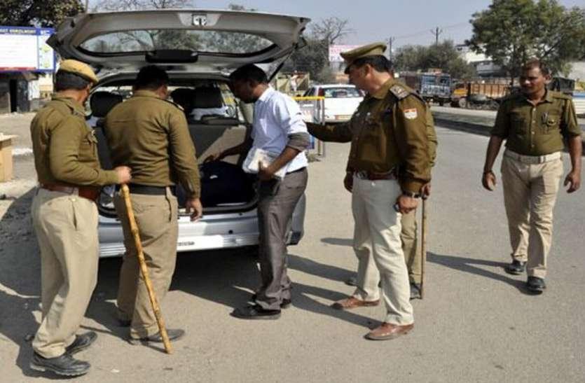 दिल्ली एनसीआर में सीमा पर सुरक्षा बढ़ी, बॉर्डर हुए सील, जानिये क्यों