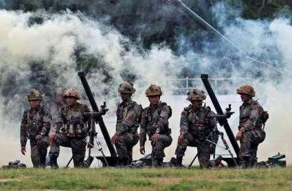 जवानों की शहादत का भारतीय सेना ने लिया बदला, PoK के कई आतंकी अड्डों को किया तबाह, मारे गए 15 पाकिस्तानी
