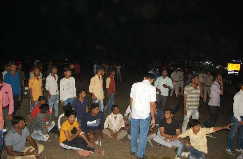 भाजपा नेता ने फेसबुक पर पुलिस अधिकारी को दी जान से मारने की खुली धमकी ,एसपी ने कही ये बात