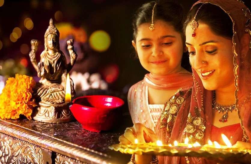 इस बार चार दिन में मनाने होंगे आठ पर्व, जानें किस दिन कौन सा त्योहार