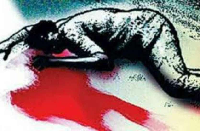 हत्यारे की तलाश में पुलिस ने डाला पंजाब में डेरा