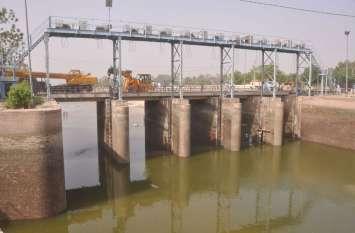 नहरों को दुरुस्त कर किसानों को मिले निर्धारित सिंचाई पानी