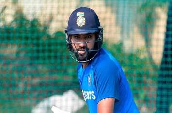 Video : रोहित ने किया खुलासा, जब उन्हें टेस्ट में ओपन करने को कहा गया तो वह घबरा गए थे